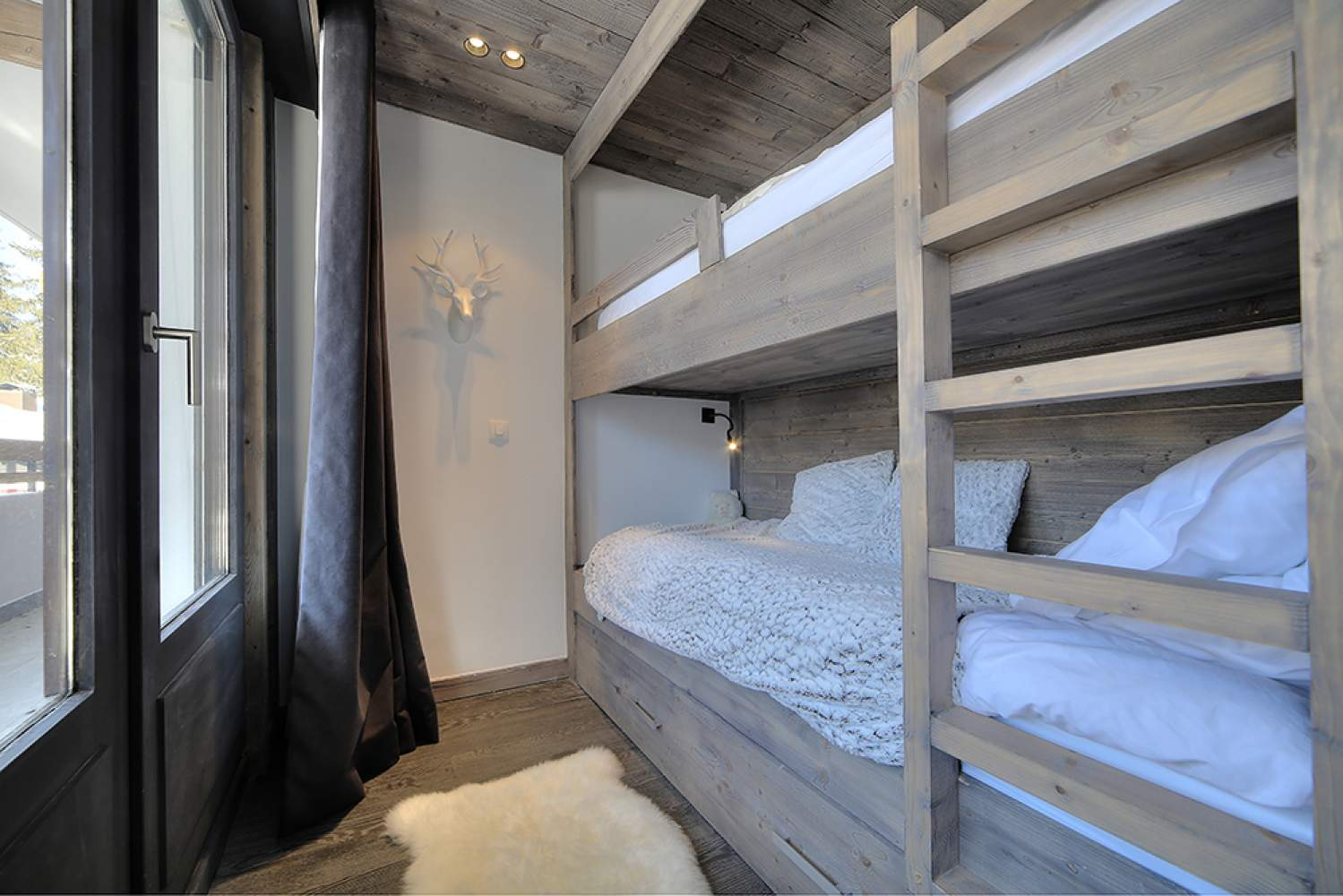 MEGEVE  - Appartement  3 Chambres - picture 9